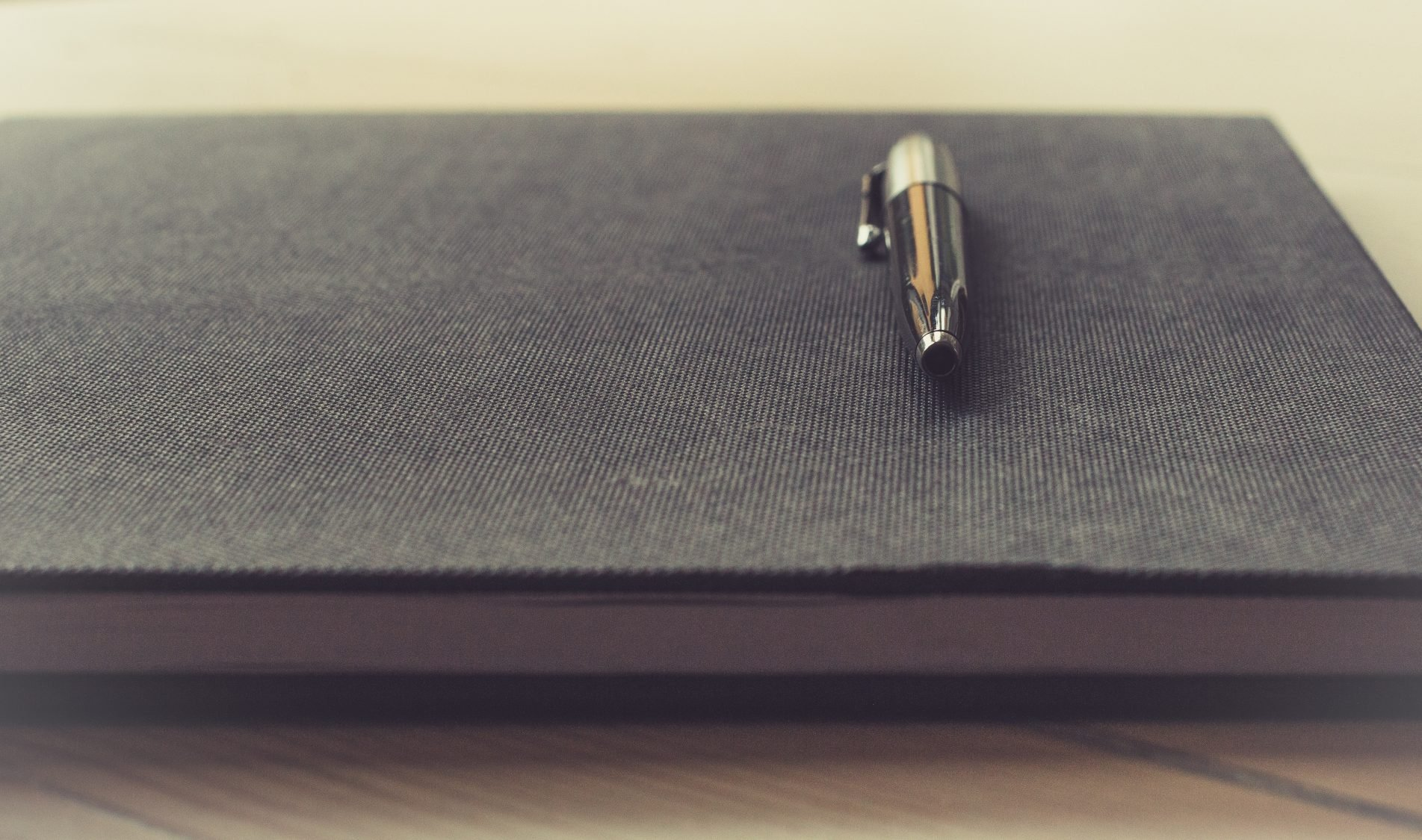 Book and Pen, law firm