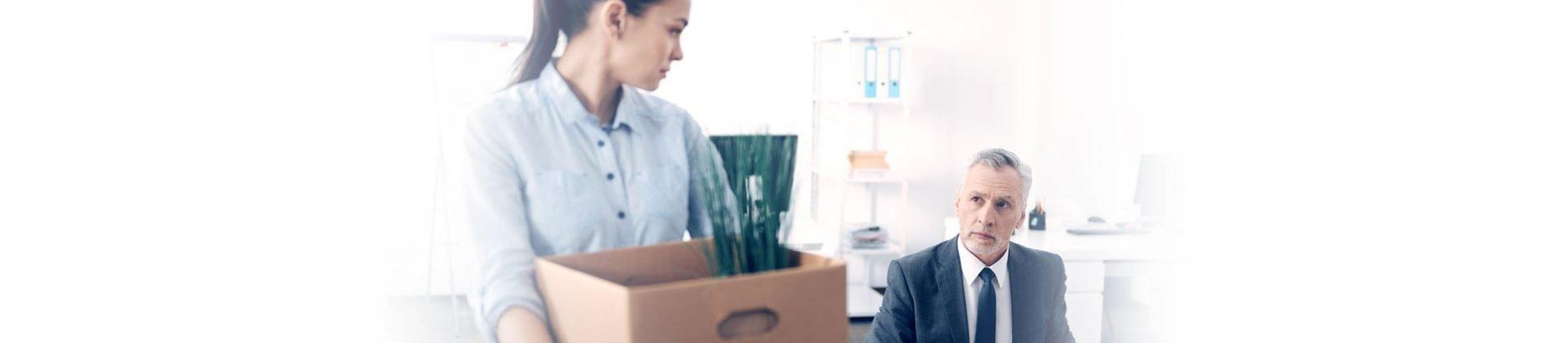 Employee-Dismissal