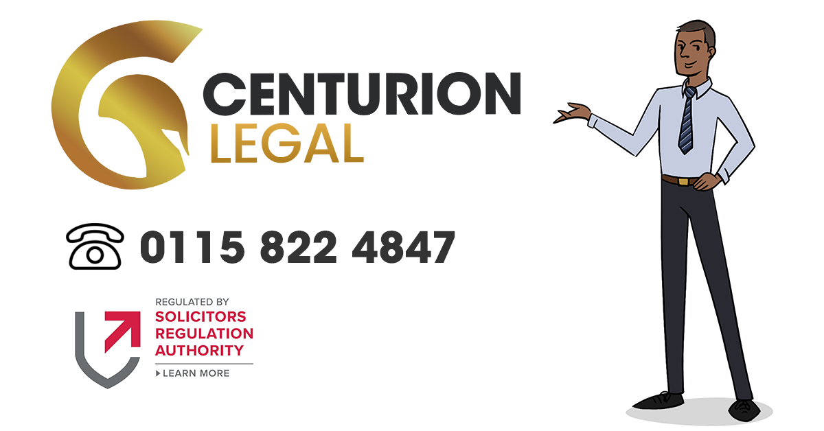 Centurion Legal, Employment Law Specialists